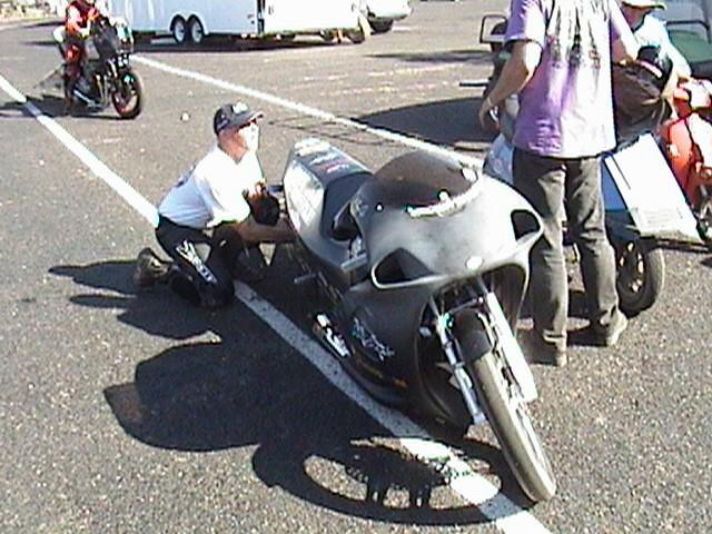 Pontiac Pavement Pounders Shootout At Speedworld Motorplex